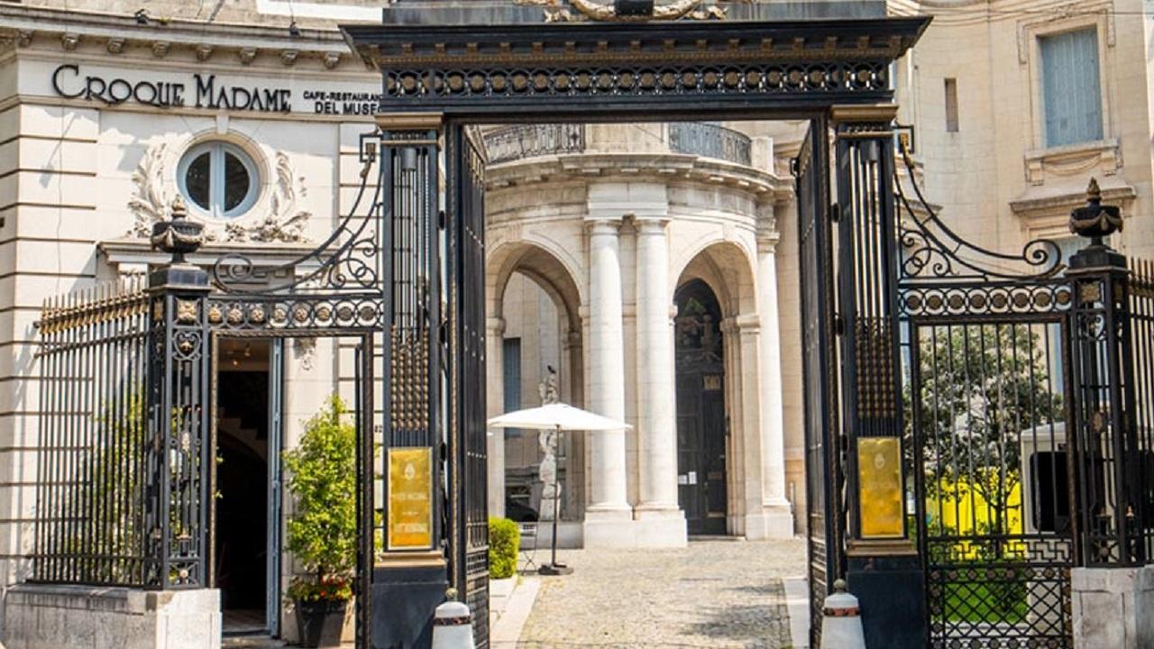 Museo Nacional de Arte Decorativo - Museo en Ciudad de Buenos Aires