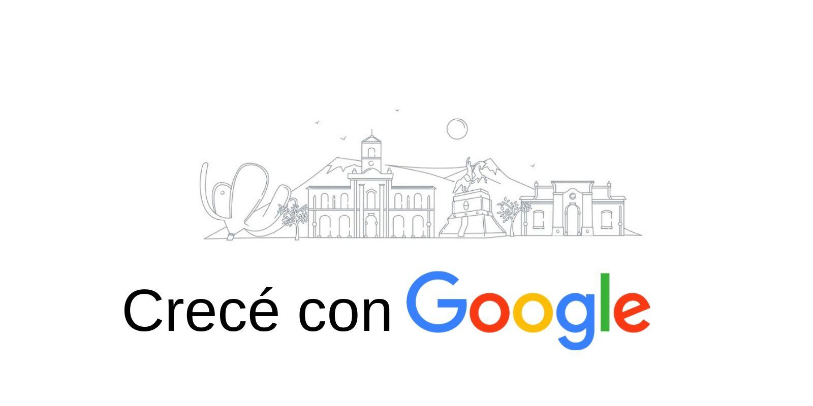 Cursos de Google gratis presenciales en Argentina