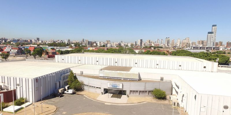 Centro Costa Salguero