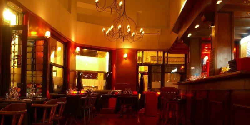 Restaurante El Baqueano