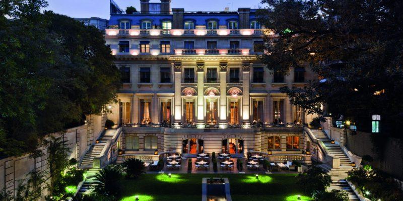 Palacio Duhau-Park Hyatt