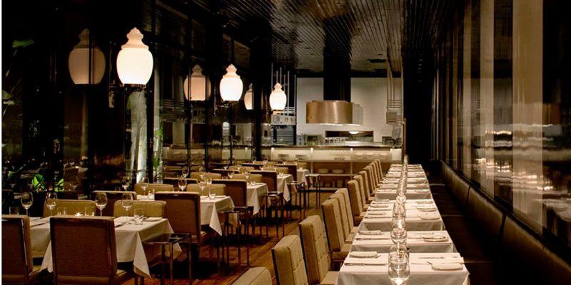 Restaurante Tegui