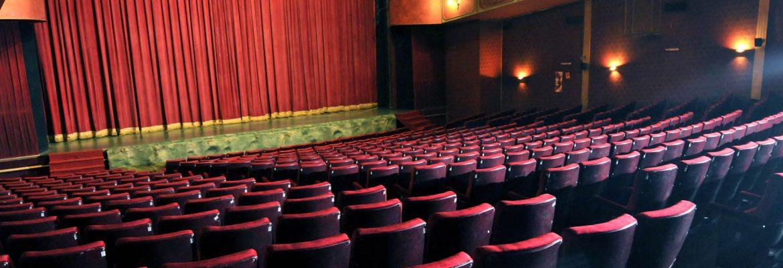 Teatro El Nacional Sancor Seguros